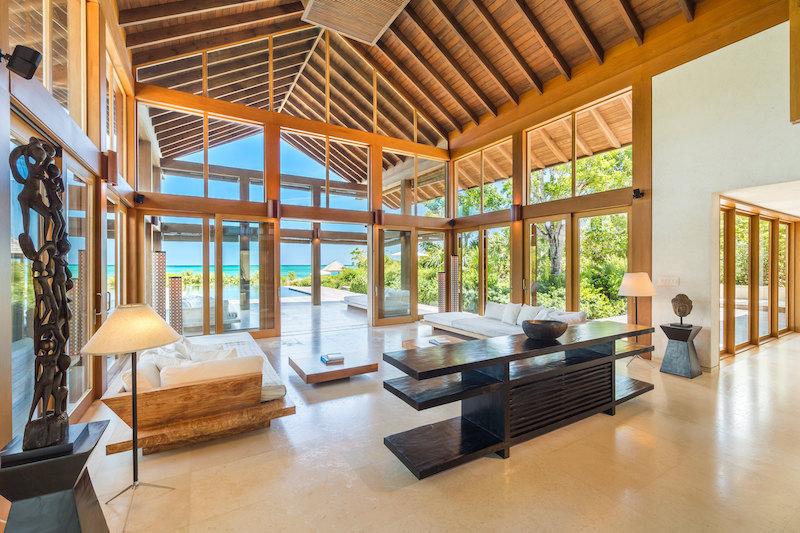 Villa Point House 9831