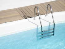 pool storage