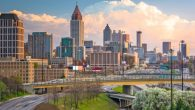 atlanta-georgia-usa-downtown-city-skyline-over-highways-picture-id1175752128