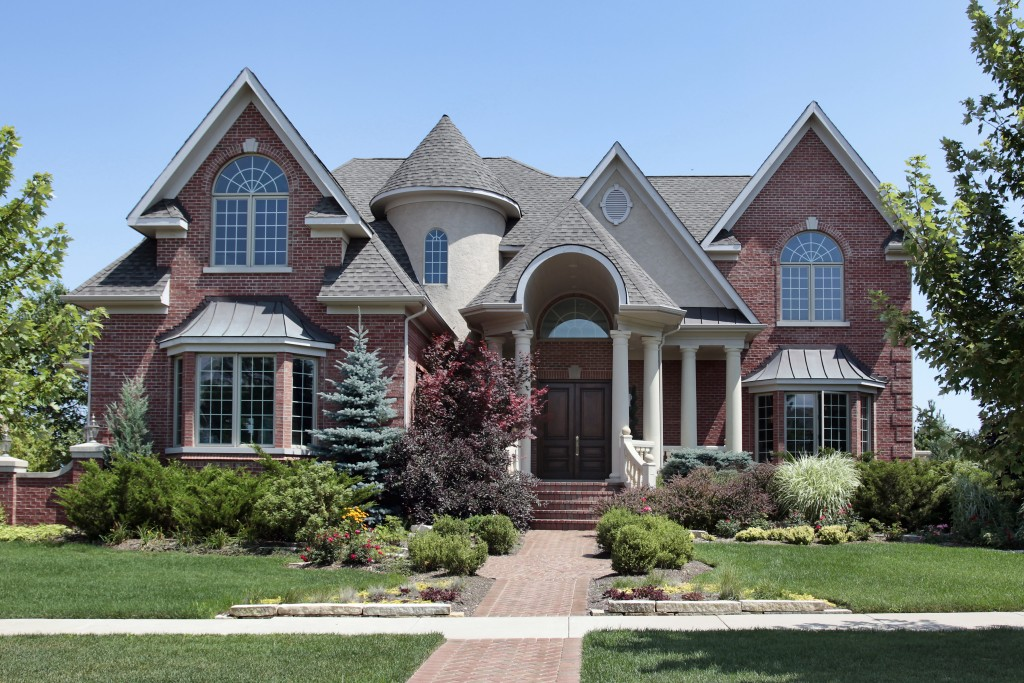landscaping tips home