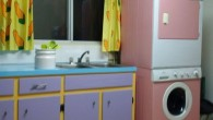 simpsons washer dryer