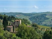 Michelangelo Tuscan Home