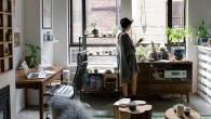 Single Woman Home buyer