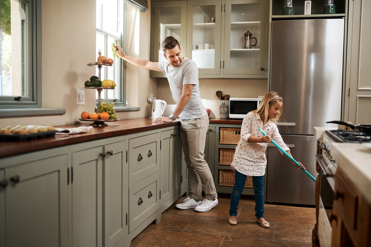 8 Home Projects to Tackle While You're Stuck Inside   RISMedia's Housecall